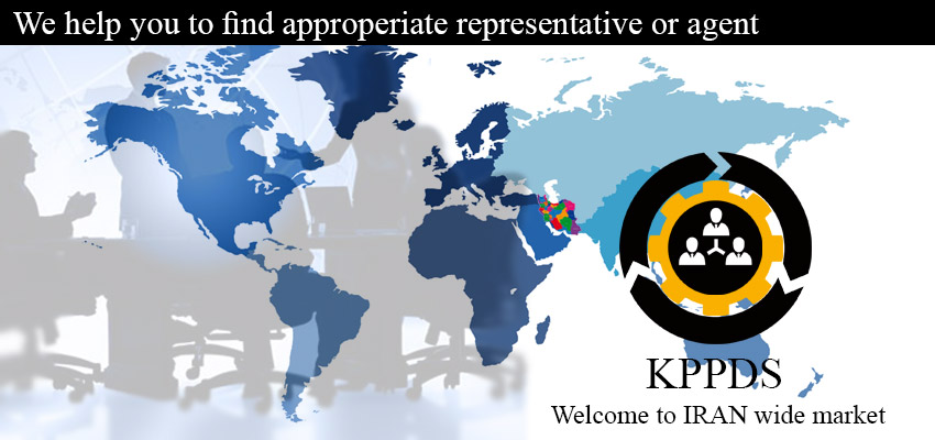 We help you to find approperiate representative or agent